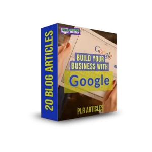 PLR-Google-Articles (1)
