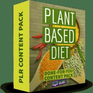 plant-based-diet-plr-content-pack