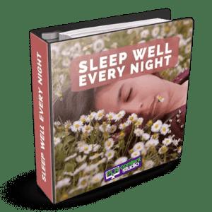better-sleep-plr