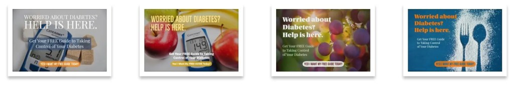 diabetes-plr-graphics-ctabanners