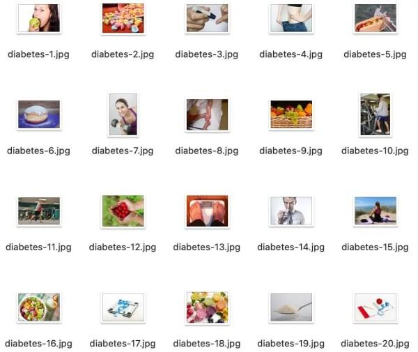 diabetes-plr-graphics-images