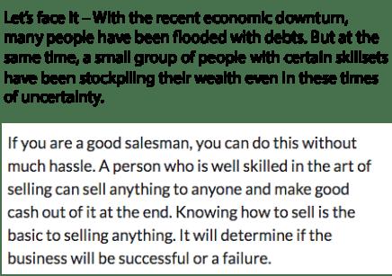 5. SalesmanShip