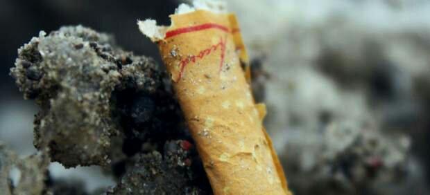 Las colillas de cigarrillos podrían usarse para reducir ruidos, según un estudio
