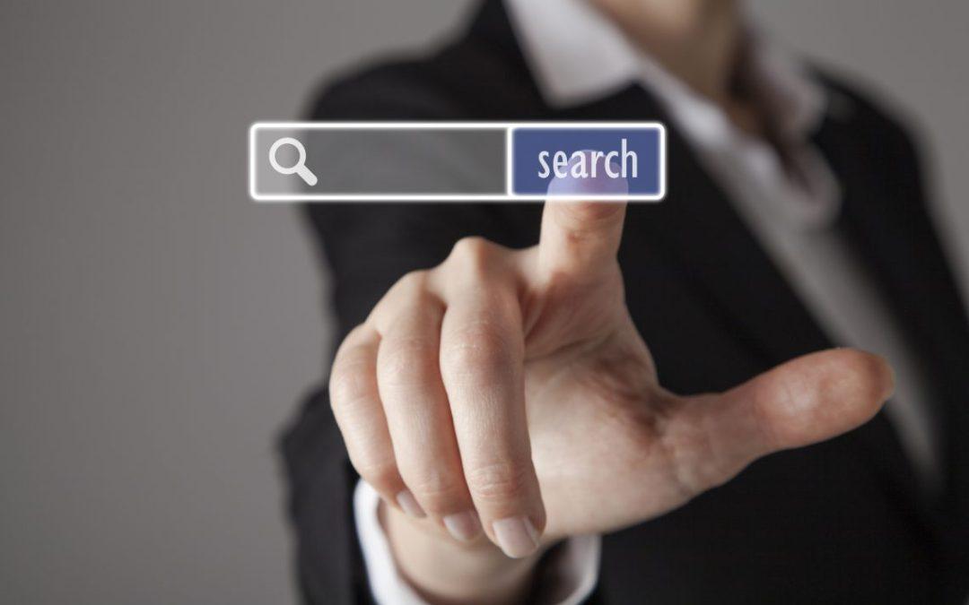 Trucos para buscar en Google que debes conocer (I)