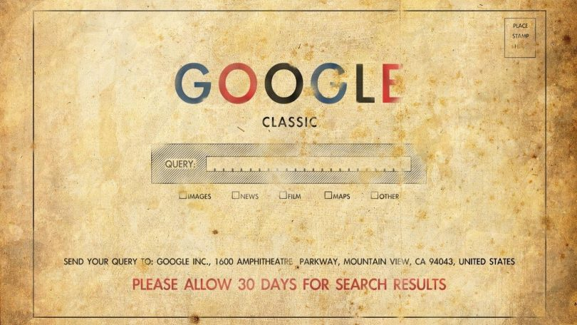 Trucos para buscar en Google que debes conocer (III)
