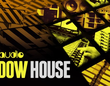 Niche Audio Shadow House - Maschine Expansions