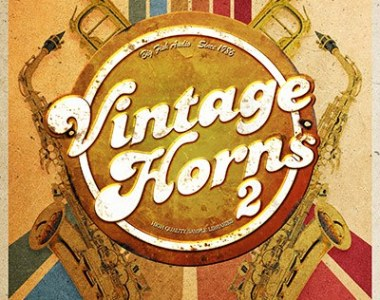 Big Fish Audio Vintage Horns 2 - Kontakt Instrument
