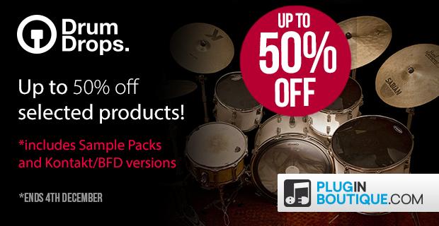 620x320 drumdrops 50 bf pluginboutique