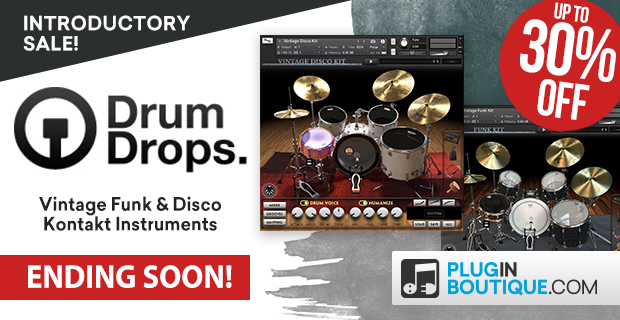 620x320 drumdrops introductory sale vintage funk v1
