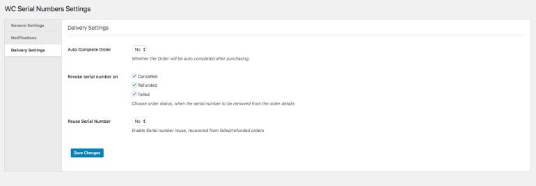 WooCommerce Serial Numbers Pro   PluginEver