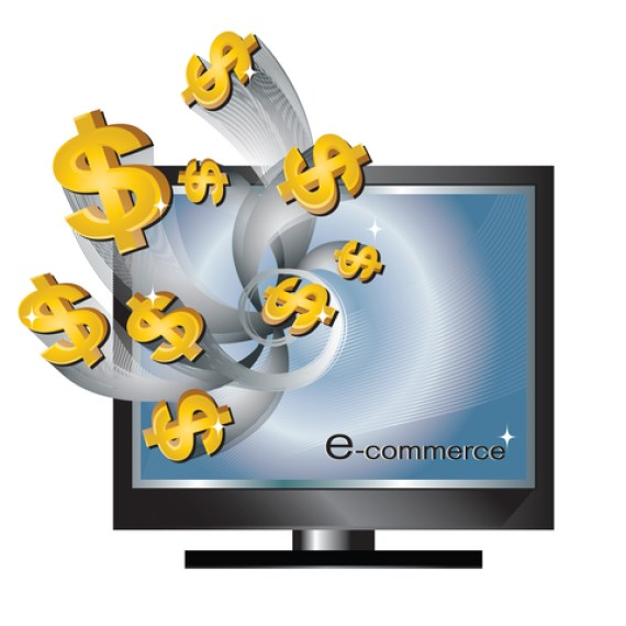 e-commerce for home business