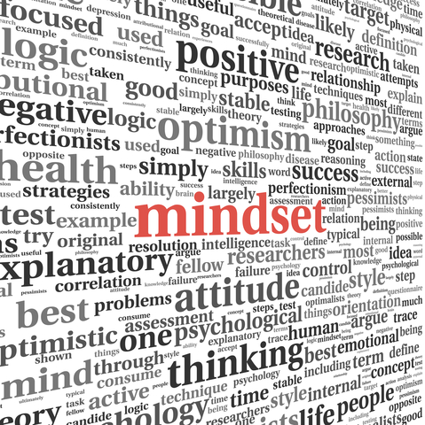 improve your mindset