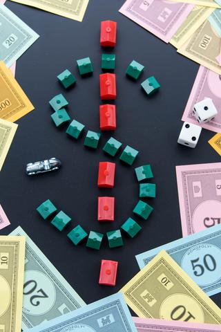 have fun making money