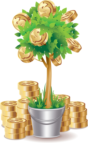 grow your money at home