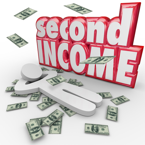 second income
