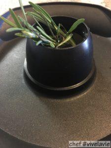 gestoomde bloemkool