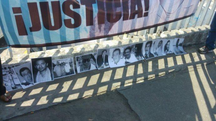 Todos los asesinatos de periodistas en Veracruz siguen imounes/ Dany Jácome