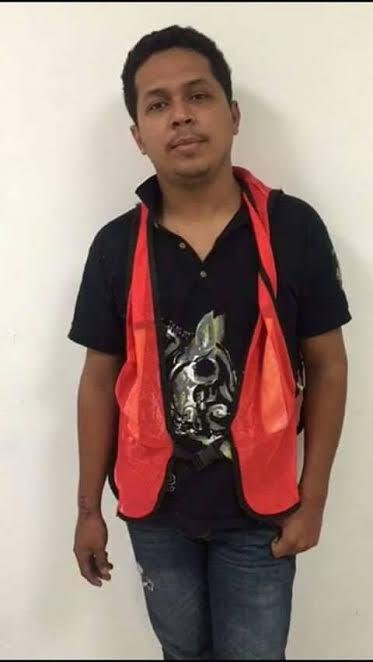 Otro secuestrador liberado sólo para que fuera por una empresaria en Acayucan