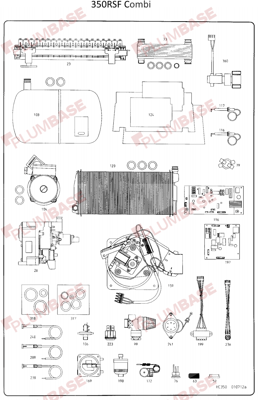 Worcester Boiler Parts Diagram - Trusted Wiring Diagrams