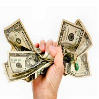 fist full of money Plumbing Repair .... How do you do it?