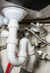 strap Plumbing Repair .... How do you do it?