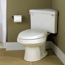 corner toilet Corner Toilet