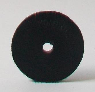 31mm Diameter Rubber Tap Stop Cock Washer 1 Inch 72000130 Plumbers Mate Ltd