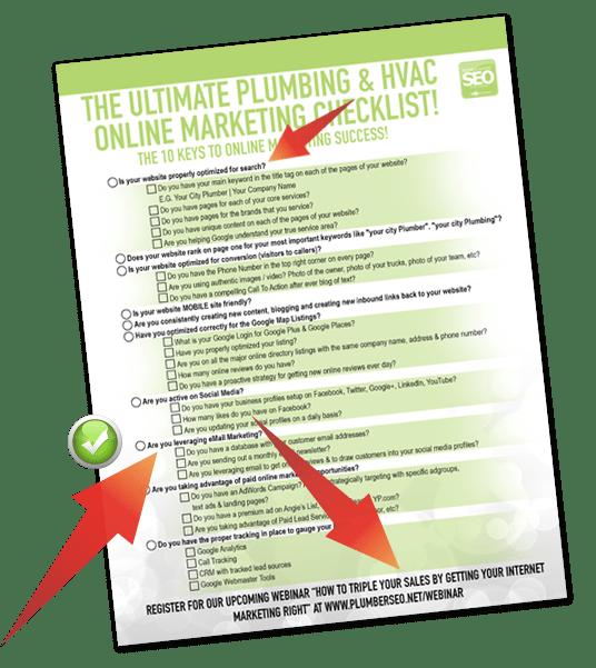 Top plumbing websites