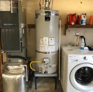Water Heater Repair Salem, Oregon