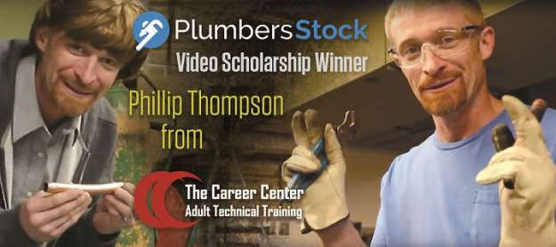 2016 plumberstock video contest winner