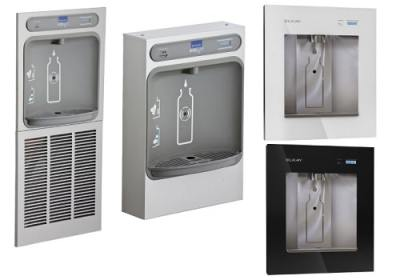 comparison of ezh2o water dispensers