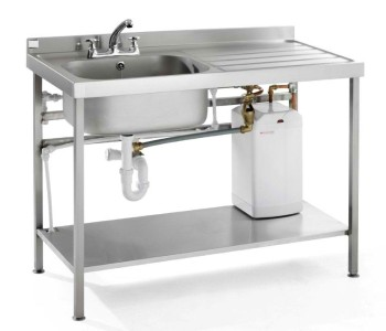 why rent a portable sink for outdoor