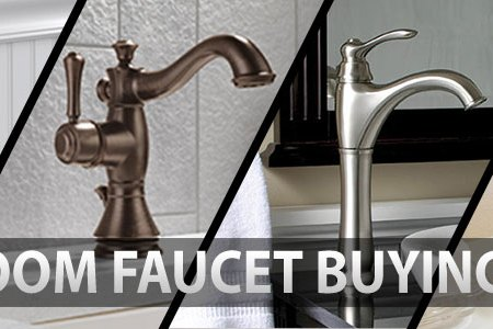 Bathroom Faucet Buying Guide How to Choose a New Bathroom Faucet