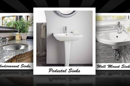 Bathroom Sink Buying Guide