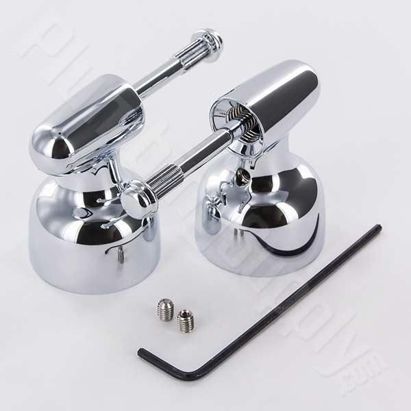 delta faucet handles
