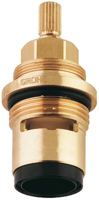 parts for grohe allure series designer