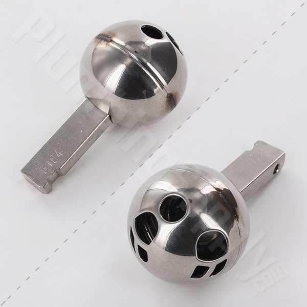 find hansgrohe faucet spare parts