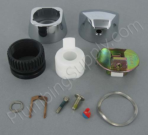 finish trim kits for moen faucets