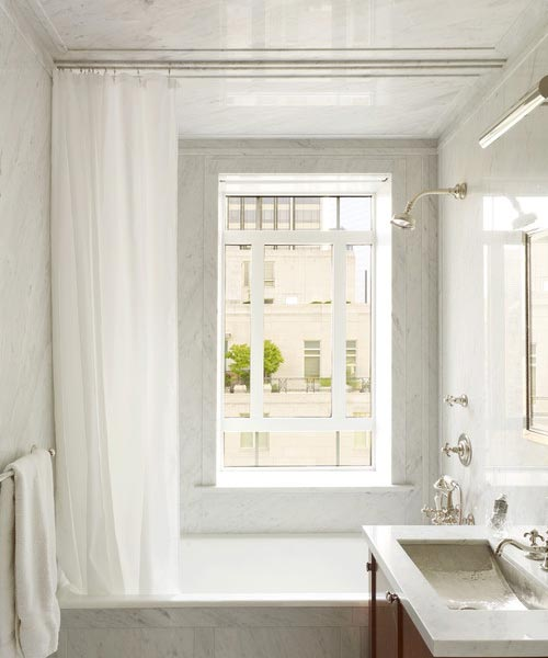 accessories bathroom ceiling curtain track