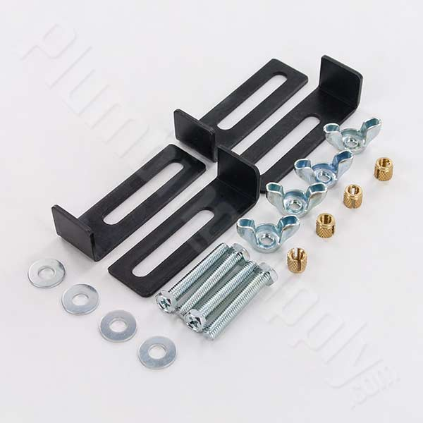 sink clips used for mounting sinks