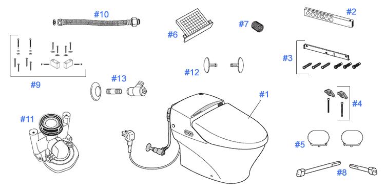 toto spare parts waitting co rh waitting co toto toilet parts diagram toto parts breakdown