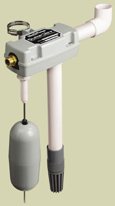 liberty water powered back up pump