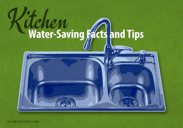 Help Conserve Natural Resources With Water Saving Plumbing Products
