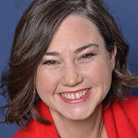 Lisa Haas, Marketing Manager, Plumb Marketing