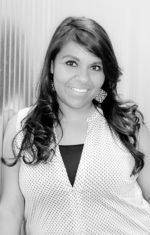 Yvette Sauceda-Lindsey, Office Coodinator, Plumb Marketing, Denver CO