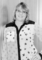 Patti Teklits, Account Manager, Plumb Marketing