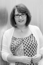 Angela Brown, Account Manager, Plumb Marketing