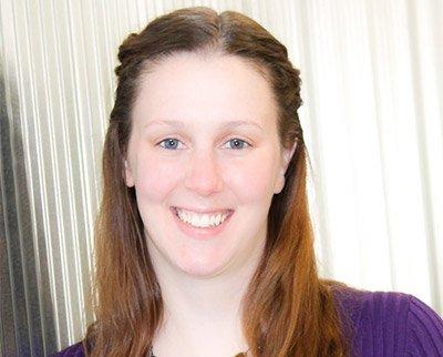 Aimee Ritz, Accounting Manager, Plumb Marketing
