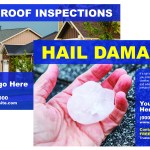 Roofer Postcard Mailer