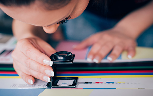 Printing Services, Commercial Printing Services